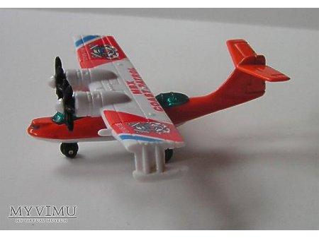 samolot 8
