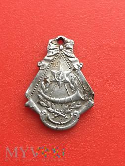 Medalik Pogotowie Ratunkowe 1917 (?)
