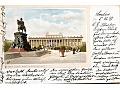 Zobacz kolekcję Berlin -  Friedrich Wilhelm III (destroyed)