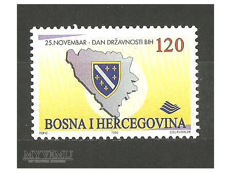 Grb Bosne i Hercegovine
