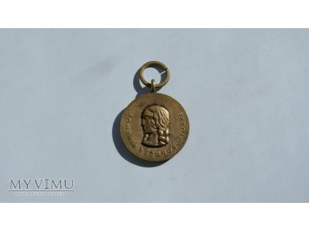 Rumäne Medaille für Kampf Gegen den Kommunismus