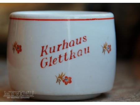 Filiżanka Kurhaus Glettkau