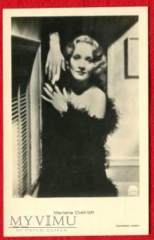 Marlene Dietrich Verlag ROSS 6673/1