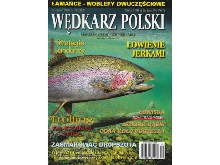 Wędkarz Polski 7-12'2009 (221-226)