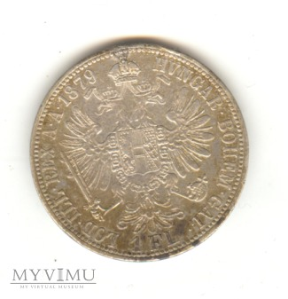 1 FLOREN 1879