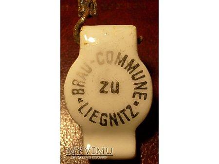 Duże zdjęcie Brau-Comune zu Liegnitz