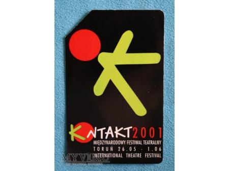 Kontakt 2001