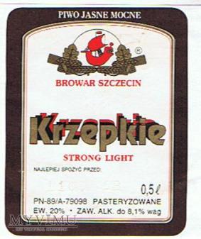 krzepkie strong light