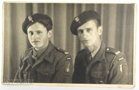 1 Brygada Grenadierow i 1 Korpus Polski