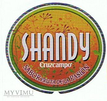 cruzcampo shandy