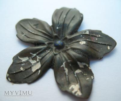 BROSZKA - Kwiat