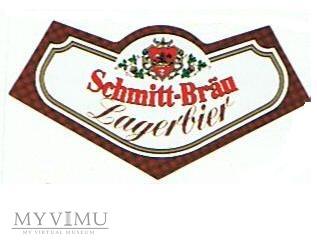 lager bier - krawatka