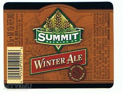 SUMMIT - winter ale