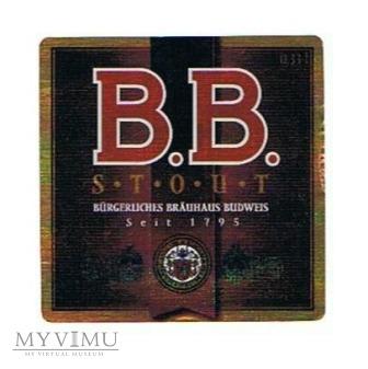 b.b. stout