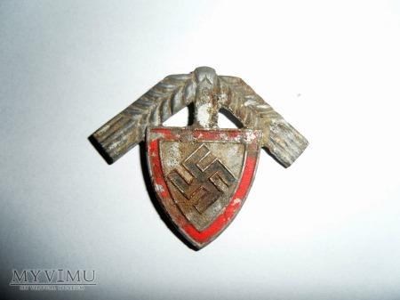 Emblemat RAD-u