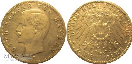 Duże zdjęcie 2 marki 1902 D