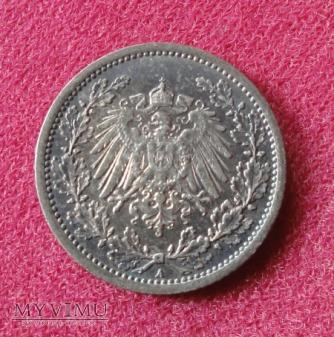 1/2 Mark 1914