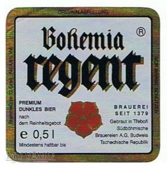 bohemia regent premium dunkles bier