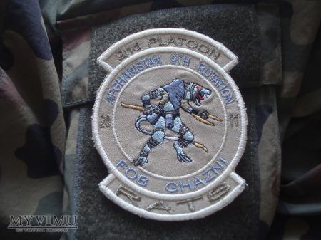 2 Kompania Piechoty Zmotoryzowanej RATS