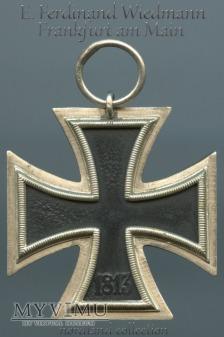 Eisernes Kreuz II.Klasse syg.19