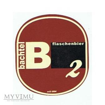 bachtel b 2