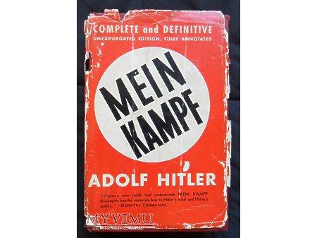 Mein Kampf 1940