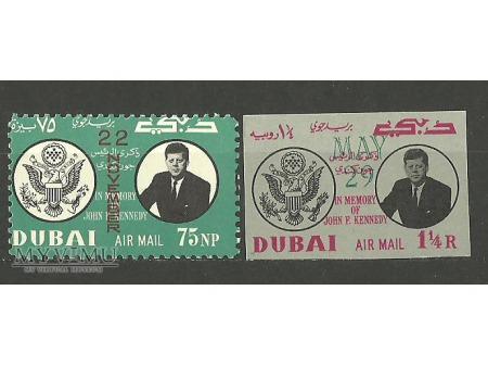 Dubai -JFK