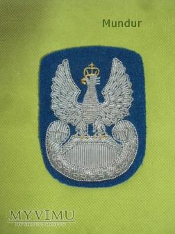 Orzełek wz.93 (haft bajorkiem)