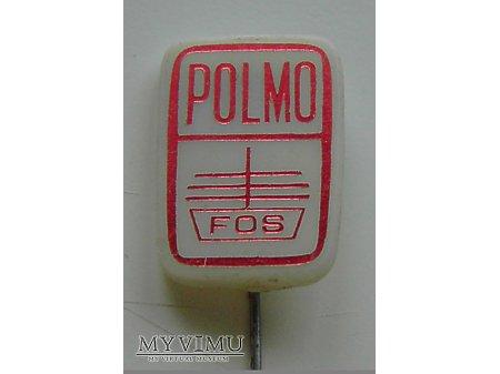 Wpinka POLMO FOS