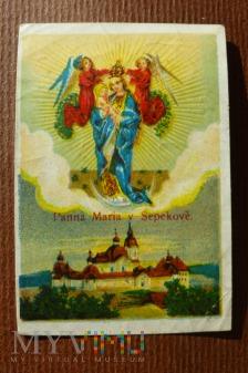 Panna Maria v Seperkove