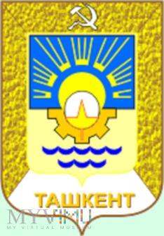 Taszkient.