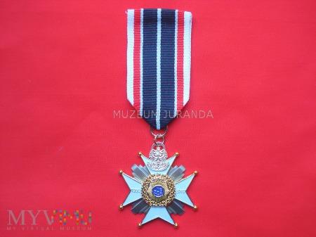 Medal 25-lecia NSZZP
