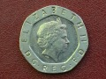 monety brytyjskie
