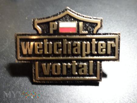 Nasza rozpoznawcza odznaka ,,Pułkowa''