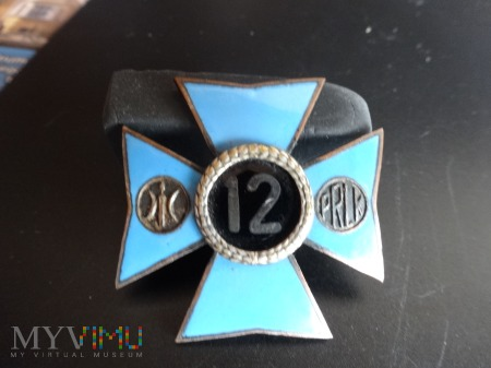 12 Pułk Radioliniowo-Kablowy Ziemi Świeckiej