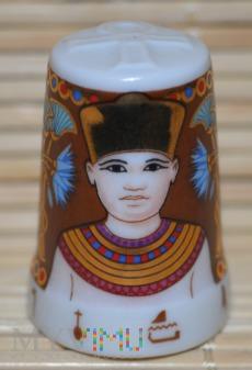 Seria :In Glaz Pharaonen/Cheops