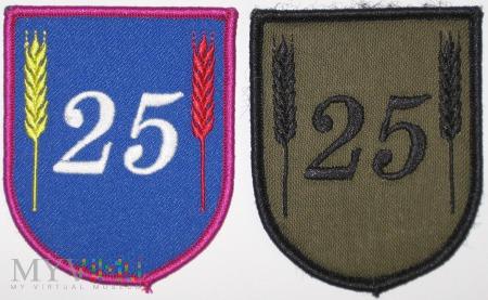 25 Wojskowy Oddział Gospodarczy. Giżycko.