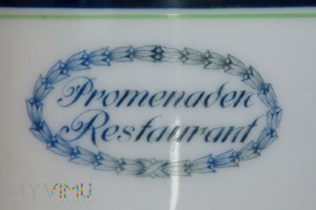 Filiżanka Promenaden Restaurant