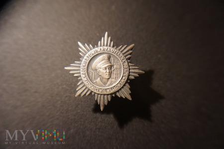 Zołnierzowi WP- Za Ofiarną Pracę w Górnictwie Węgl