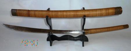 Miecz Dha