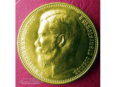 37 1/2 rubla 100 franków