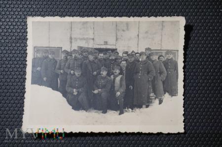 Obóz internowanych w Rumuni