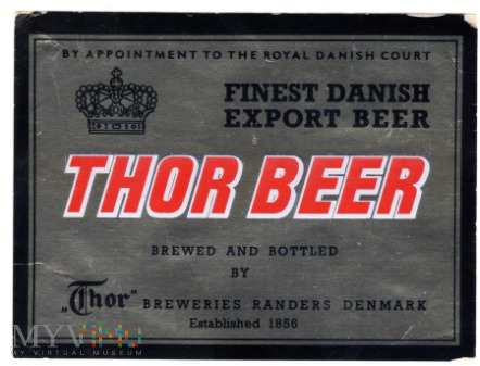 Thor Beer