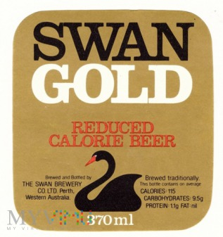 The Swan, Gold