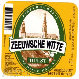 Duże zdjęcie Zeeuwsche Witte