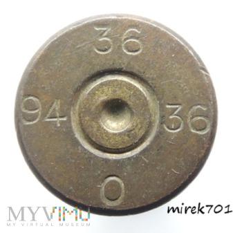 Łuska 6,5x54R Mannlicher 36 36 O 94