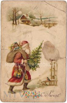 Wesołych Świąt - 1931