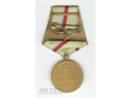 Medal za obronę Kijowa
