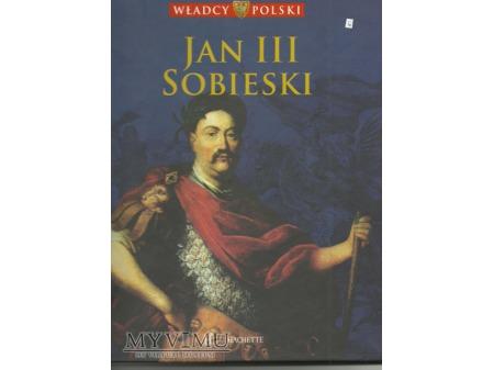 Duże zdjęcie Władcy Polski -Król Jan III Sobieski