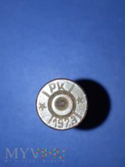 Łuska Mauser 7,92x57